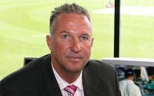 Sir Ian 'Beefy' Botham