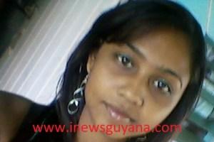 Dead: Ashmini Harriram