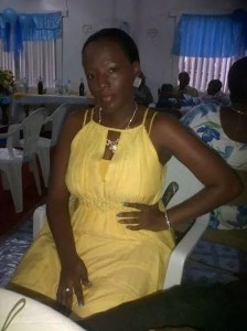 Missing: Nyozi Goodman
