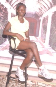 Missing: Keisha La Rose