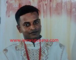 Dead: Bharat Petamber