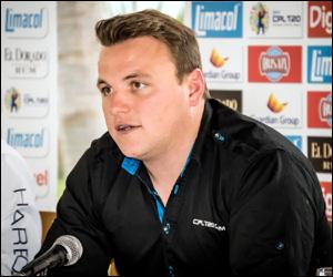 CPL CEO, Damien O'Donohoe