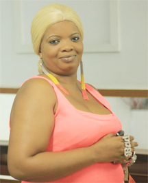Executive Director of the Guyana Sex Worker Coalition and Co – Chair of the Caribbean Sex Work Coalition, Miriam Edwards