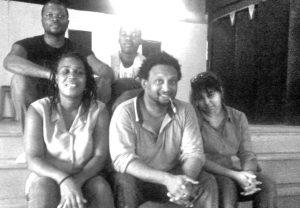 The Janus CPI Team