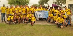 Team of Volunteers