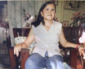 Dead: Ann Mendonca
