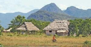 Amerindian community Inews Guyana