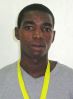 Kelvin Johnson
