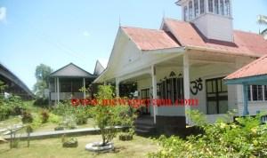 The Dharam Shala