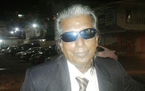 Constitutional Lawyer and Politician, Saphier Husain