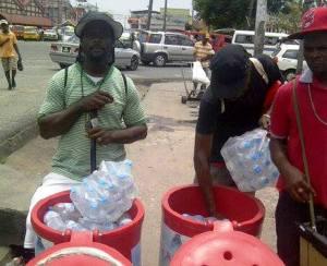Water Vendors 1