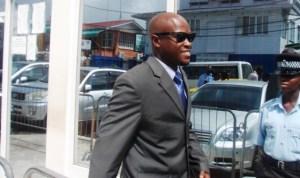 Attorney - at - Law, James Bond