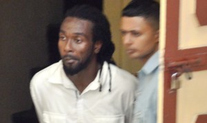 Delroy Welford. [iNews' Photo]