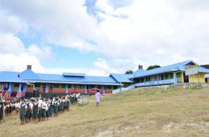 Paramakatoi school