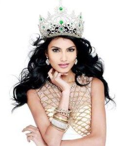 Miss World Guyana, Rafieya Husain
