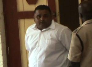 Mohammed Feroze Ali