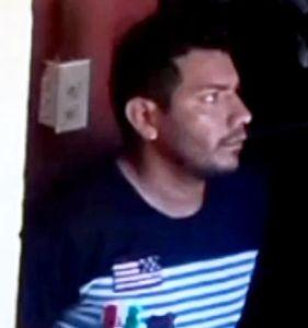 28 year -old Lenardo Marceo (iNews' photo)