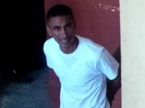 Shabeer Mohammed. [iNews' Photo]