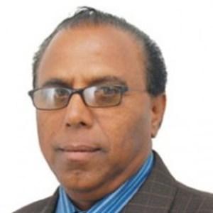 Dr Veersammy Ramayya
