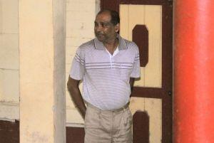 Ralph Ramdhan also known as Vernon Rampersaud