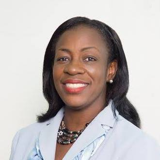 Minister within the Education Ministry, , Nicolette Henry
