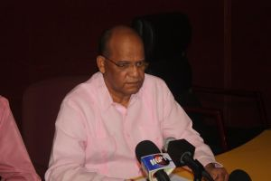 General Secretary of the PPP, Clement Rohee