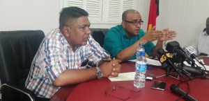 Former President Dr Bharrat Jagdeo [iNews Photo]