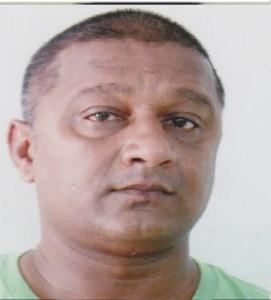 Wanted: Gopaul Tawari