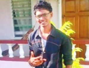 Dead: Ramesh Beharry