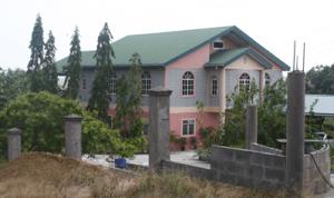 Kamla House