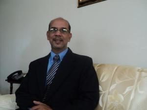 Rajendra Bissesar
