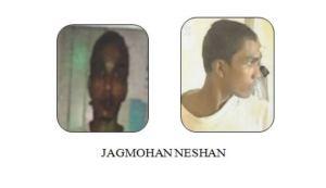 Wanted: Jagmohan Neshan