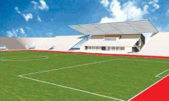 An artist impression of the Goal Project