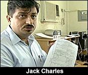 Jack Charles