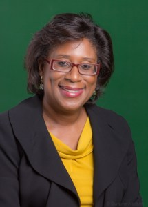 Minister of Public Telecommunications,  Catherine Hughes, MP, will retain responsibility for Tourism in addition to her new duties.
