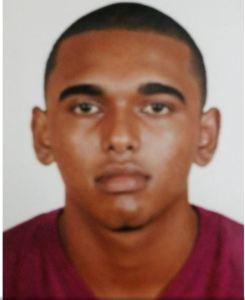 WANTED: Aaron Wilfred Hing