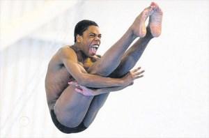 Yona Knight-Wisdom (Jamaica Observer photo)