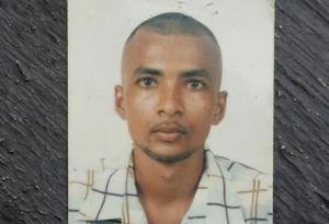 DEAD: Ramkarran Mohanlall