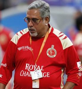 Dr Vijay Mallya