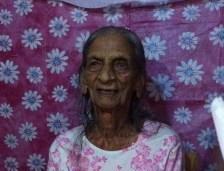 Mangri Rambharose turns 100