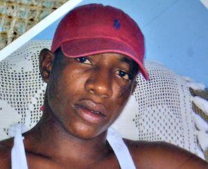 KILLED: Kevon Payne
