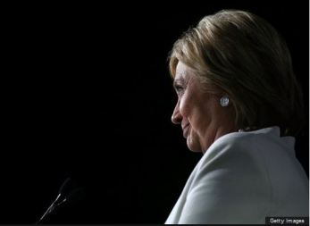 Mrs Clinton is fighting her second primary season having lost to Barack Obama in 2008