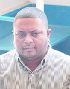 Self-confessed drug lord, Barry Dataram