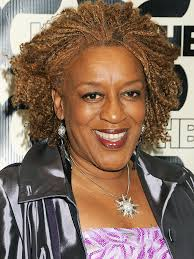 Guyanese-American actress, CCH Pounder