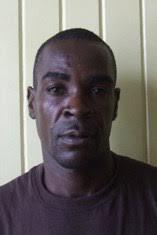 MURDER SUSPECT: Ron  'Andel' Forde