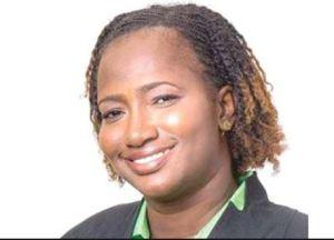 Minister Annette Ferguson