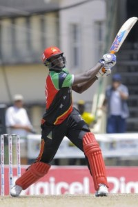 Braithwaite's comeback into the West Indies T20 squad was fuelled by his success in the last two editions of the Caribbean Premier League. © CPL T20 Ltd. 2016