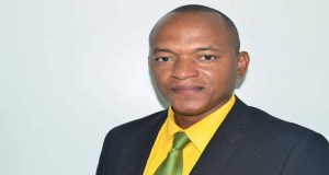 Sherod Duncan is new Deputy Mayor