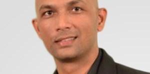 GCCI President, Vishnu Deorga