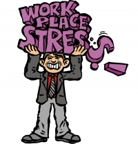 work stress 1